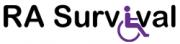 RA Survival Logo